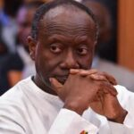 Ofori-Atta's approval by Parliament disappointing – ASEPA
